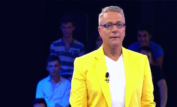 Mehmet Ali Erbil'den üzen haber