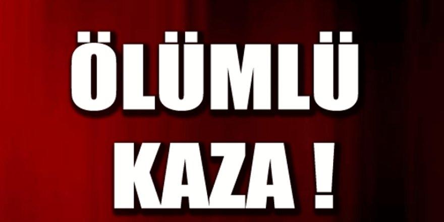 YİNE KAZA, YİNE ÖLÜM!