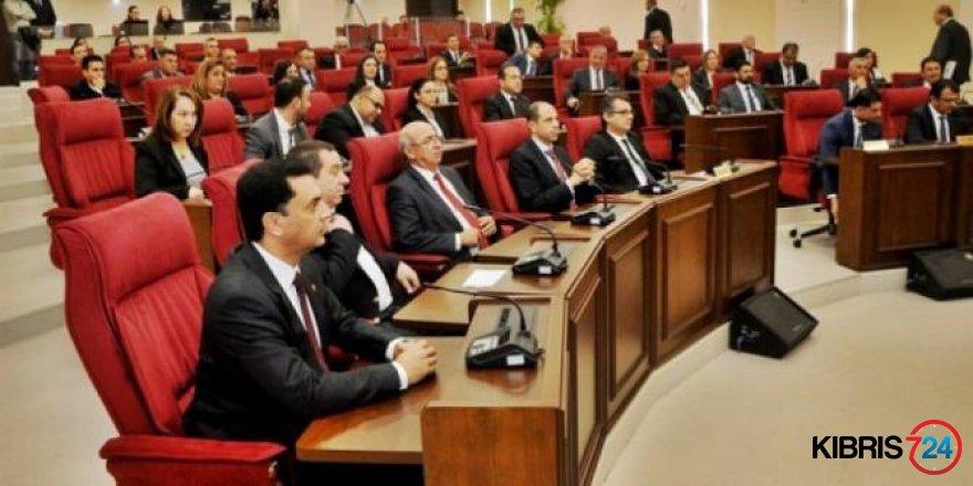 CUMHURİYET MECLİSİ GENEL KURULU TOPLANDI!