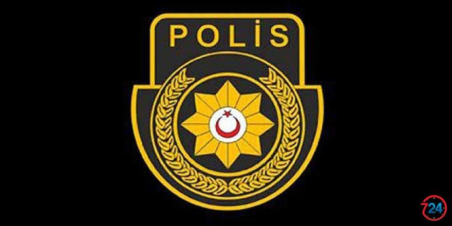 POLİS HALA YASASINI BEKLİYOR!