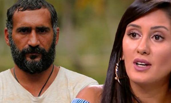 Sahra'dan Ümit Karan'a şok sözler!