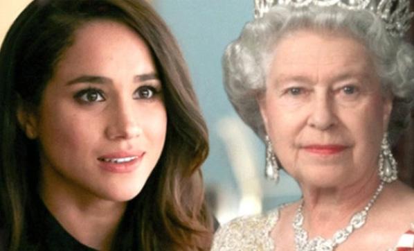 Kraliçe Hamile kalmasını yasakladı!