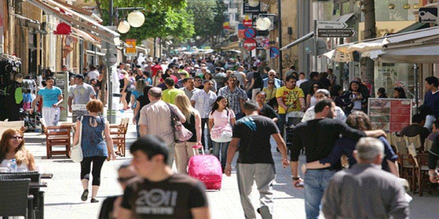 Kıbrıslı Türkler ile Rumların alışverişleri mercek altında