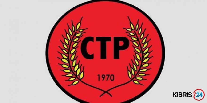 CTP, BELEDİYE BAŞKAN ADAYLARINI AÇIKLADI!