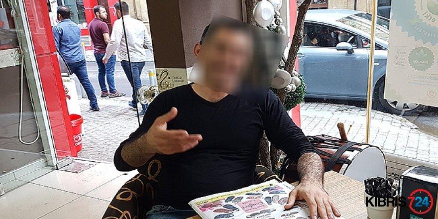"""""""KENDİLERİNE HEDİYE EDİLEN GECELİK KIZLARA BİLE BAKMIYORLAR"""""""