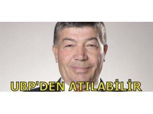 UBP'DEN ATILABİLİR