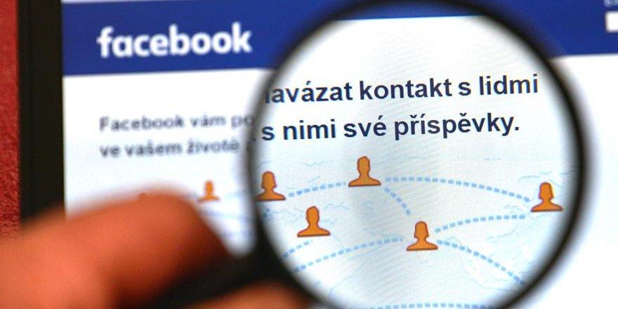 Facebook neşteri vurdu! 583 milyon hesap silindi!