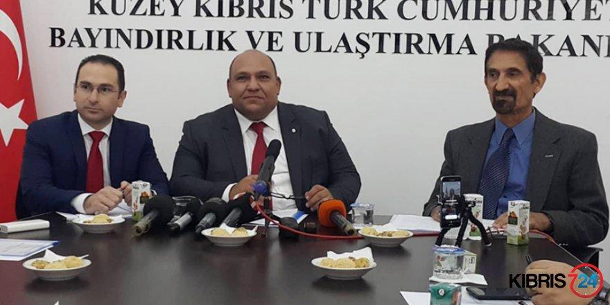 TRAFİKTE 7E DÖNEMİ!