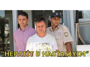 """""""HEPATİT B HASTASIYIM"""""""