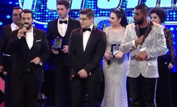 Popstar 2018'in şampiyonu belli oldu!