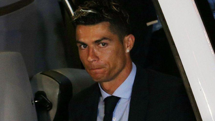 Ronaldo o Anları Anlattı: Polis Silahlarla Tekneme Girdi!