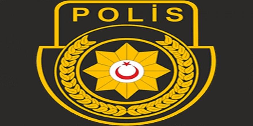 POLİSE RÜŞVET TEKLİF ETTİ!