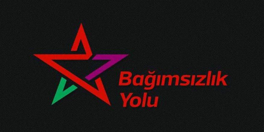 BAĞIMSIZLIK YOLU, MUSTAFA ERK'İ DESTEKLEYECEK!