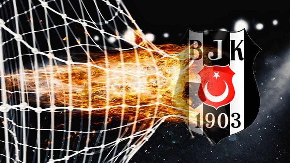 BEŞİKTAŞ TRANSFERİ RESMEN AÇIKLADI!