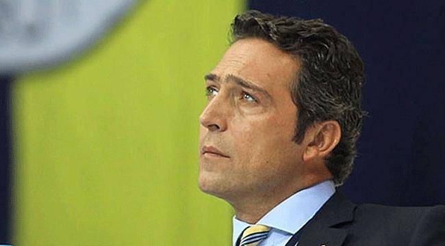 Fenerbahçe hisselerine Koç dopingi