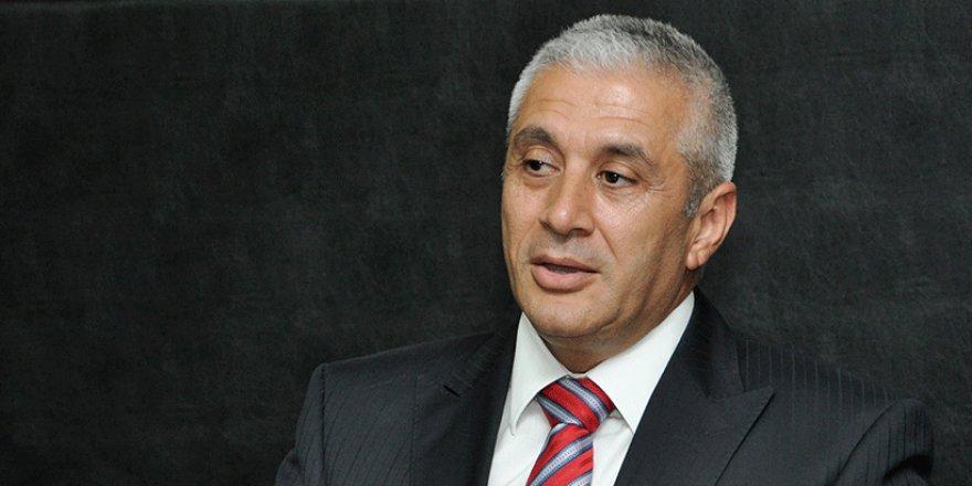 """""""BENİM DE DOKUNULMAZLIĞIMI KALDIR"""""""