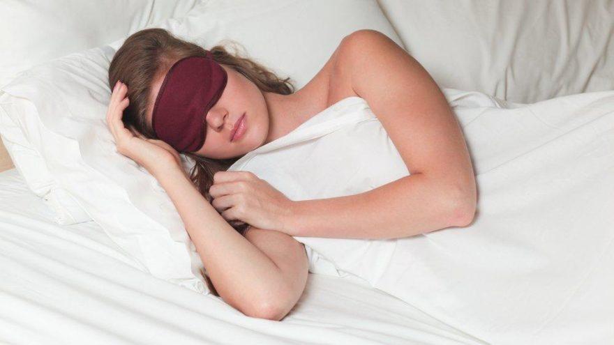 Günde 6 Saatten az uyuyan kadınlarda...