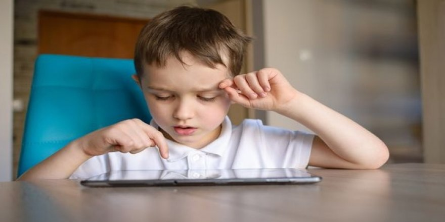 YouTube'da çocuklar için büyük tehlike