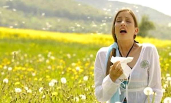 Uzmanlardan polen uyarısı