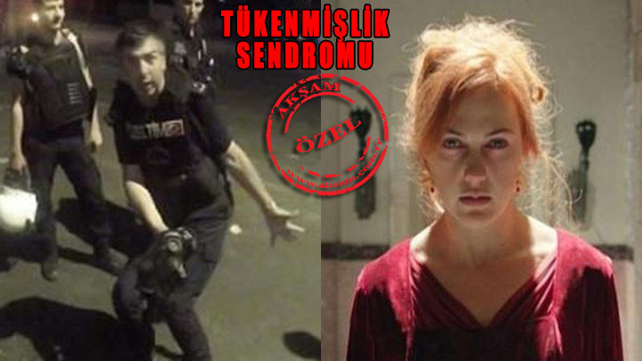SADECE HÜRREM'İN DEĞİL, POLİSİN DE EN BÜYÜK SORUNU