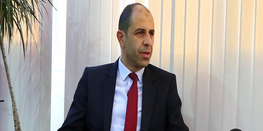 """""""HÜKÜMET VERDİĞİ SÖZÜ TUTTU VE TUTMAYA DEVAM EDECEK"""""""