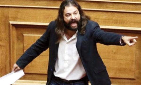 Yunanistan'da Orduya Darbe Çağrısı!