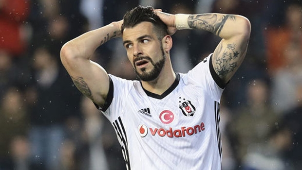 Bu kez Beşiktaş 'Feda' dedi!