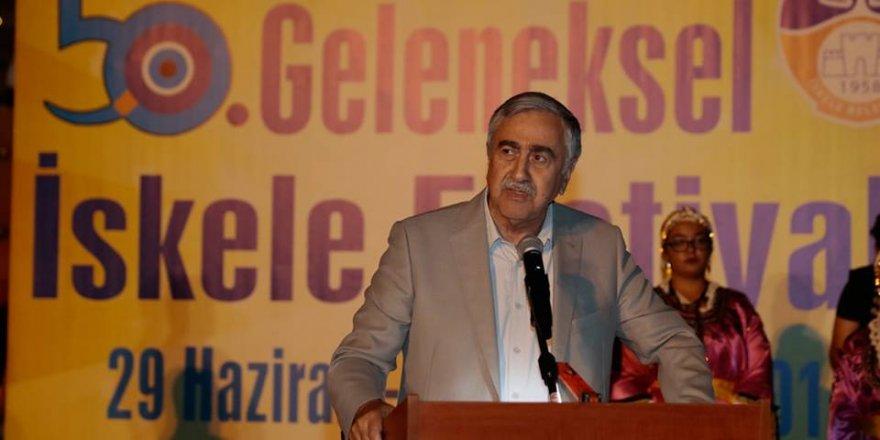 """""""HAKLARIMIZI KORUYARAK YOLUMUZA DEVEM EDECEĞİZ"""""""