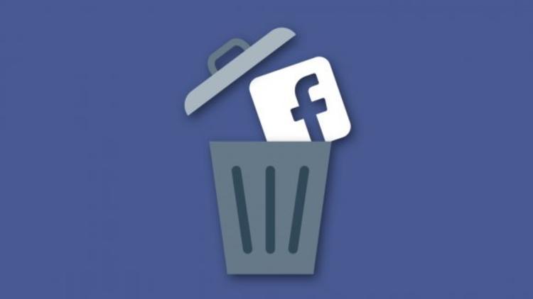 Facebook hesapları kapanıyor!