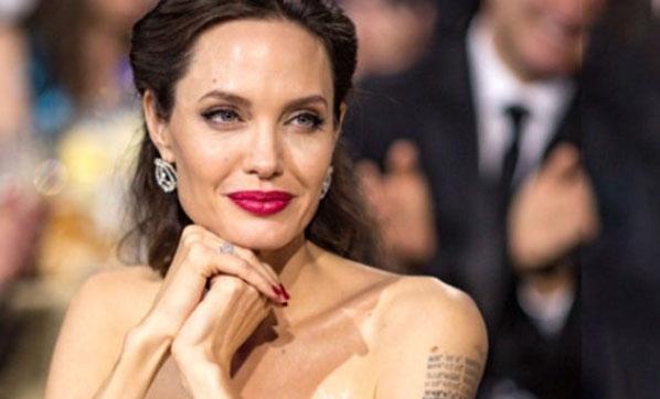 Angelina Jolie, 7'inci çocuk evlatlık ediniyor...