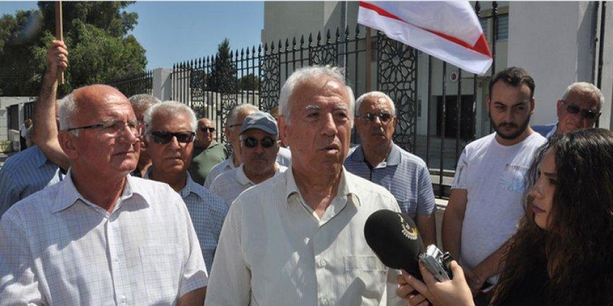 """""""KKTC VE YEGANE KORUYUCU TÜRKİYE'DEN VAZGEÇİLEMEZ!"""""""