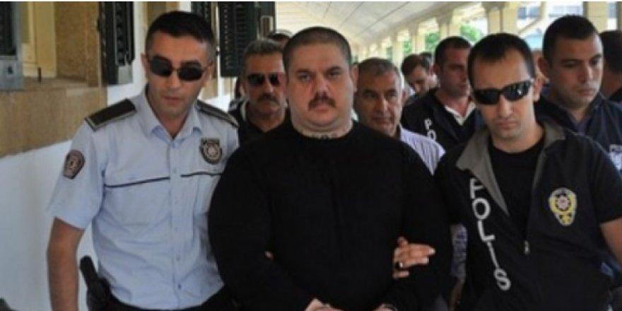 """""""PARAYI ÖDEMEZSENİZ KAFANIZA ŞARJÖR BOŞALTACAĞIM!"""""""