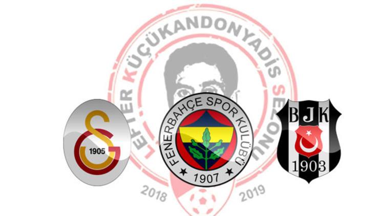 Süper Lig Derbi tarihleri...
