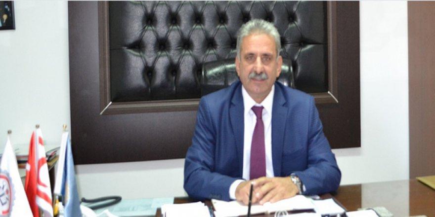 """""""ZAMLARI KABUL ETMİYORUZ!"""""""