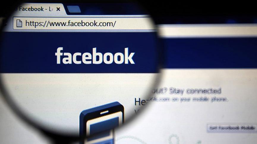 Facebook'a Soruşturma Açıldı!