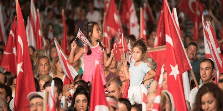 ŞAFAK NÖBETİ 19 TEMMUZ'DA!