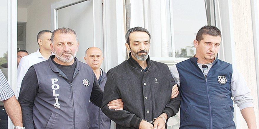 """""""ÇILDIRDIM, CİNNET GEÇİRDİM!"""""""