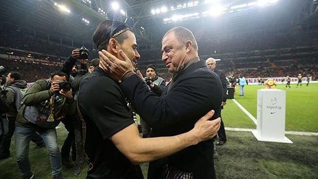 Galatasaray milli futbolcuyla anlaştı!