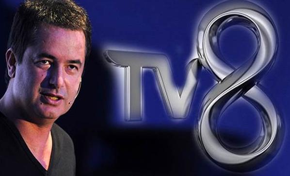 Acun Ilıcalı TV8 için bombaları patlattı!