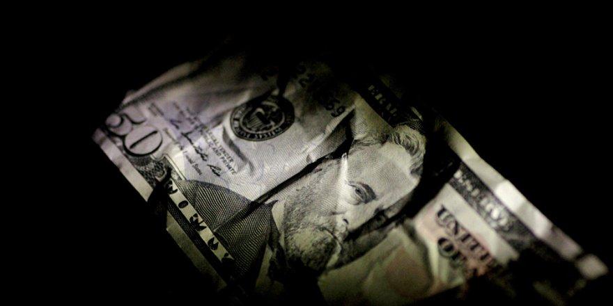 Dolar 7 lirayı aştı