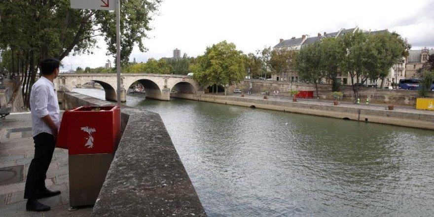 Fransa'yı ayağa kaldıran uygulama…