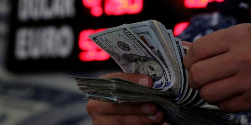 'Dövizleri bozdurun' çağrılarına rağmen dolar mevduatı artış gösterdi