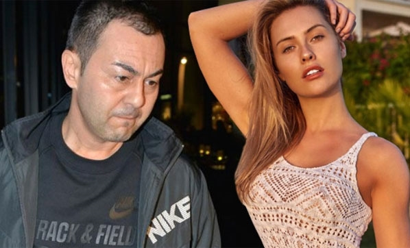 Serdar'dan eşini kızdıran açıklama