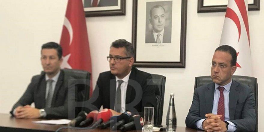 """""""ZOR DÖNEM HEP BİRLİKTE HAREKET EDİLİRSE AŞILABİLİR!"""""""