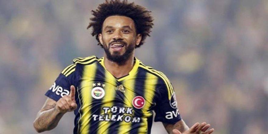 Eski Fenerbahçeli Baroni, KKTC Takımıyla Anlaşma Sağladı