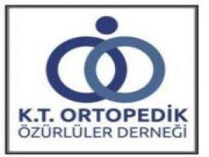 """KIBRIS TÜRK ORTOPEDİK ÖZÜRLÜLER DERNEĞİ'NİN DÜZENLEDİĞİ """"LOGO YARIŞMASI"""" TAMAMLANDI"""