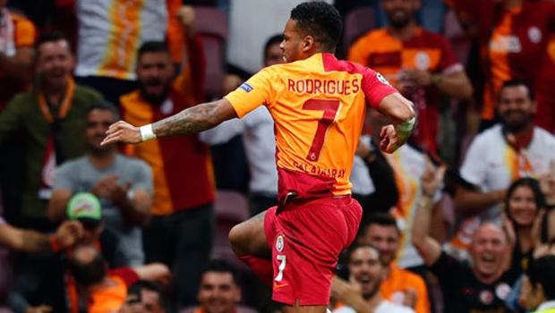 UEFA'dan Galatasaray'a servet!