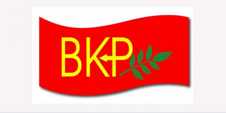 BKP'DEN AKARYAKIT ZAMMINA ELEŞTİRİ!