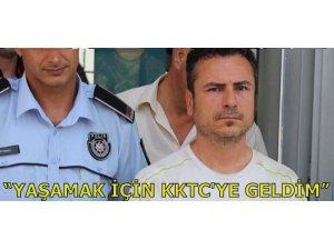 """""""YAŞAMAK İÇİN KKTC'YE GELDİM"""""""