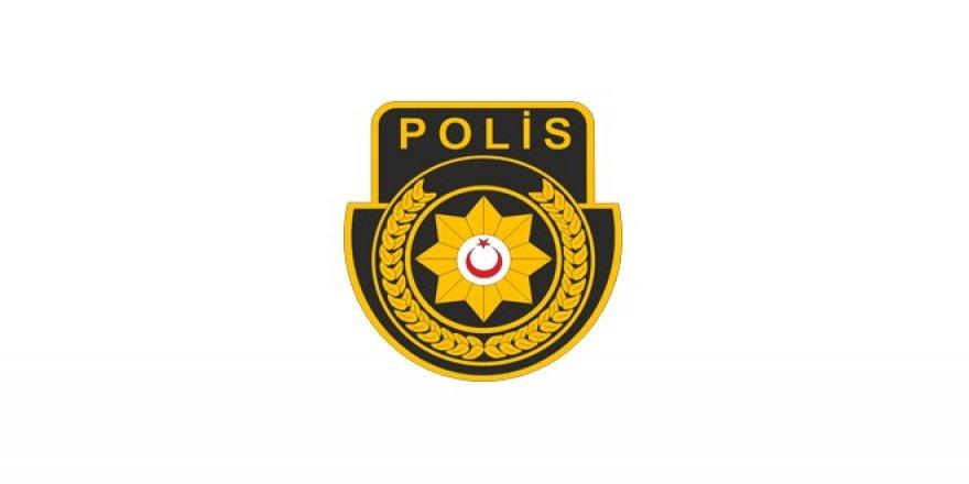 POLİS ÇAVUŞU 2 AY HAPSE MAHKUM EDİLDİ!